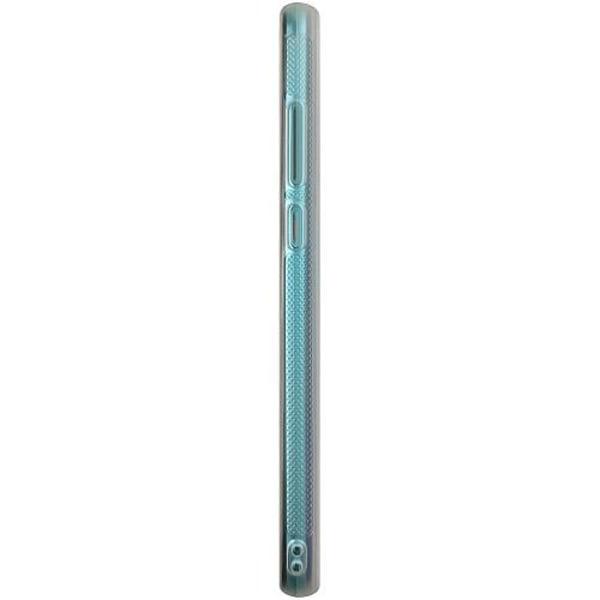 Huawei P30 Transparent Mobilskal med Glas Wolf / Varg