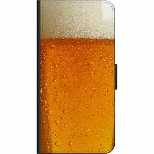 Apple iPhone XS Max Billigt Fodral Beer