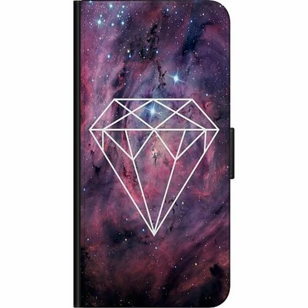 Apple iPhone 11 Billigt Fodral Galaxy Diamant