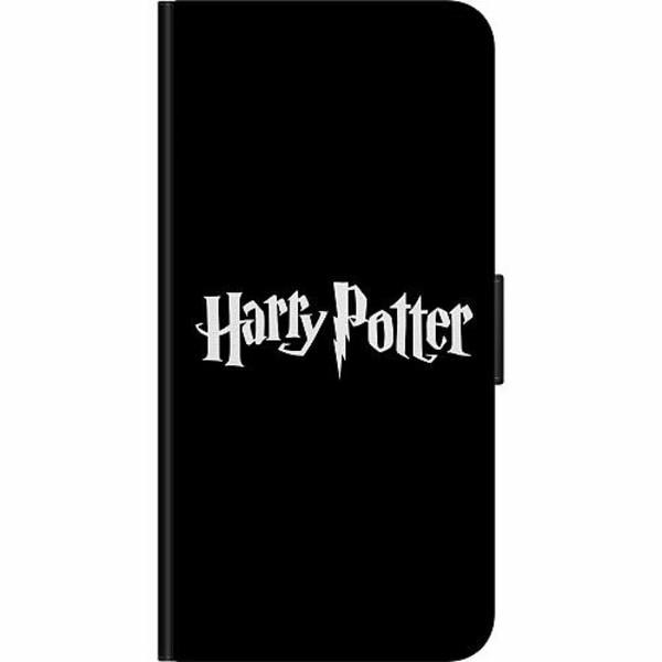Apple iPhone XS Max Billigt Fodral Harry Potter