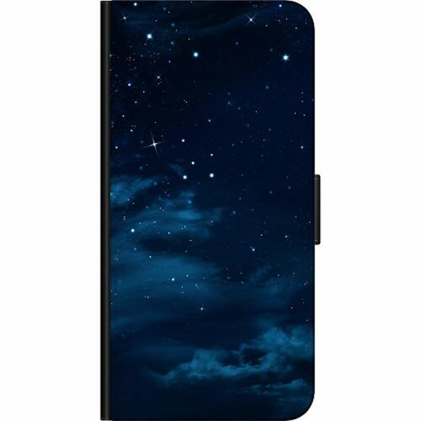 Samsung Galaxy S9+ Billigt Fodral Himmel