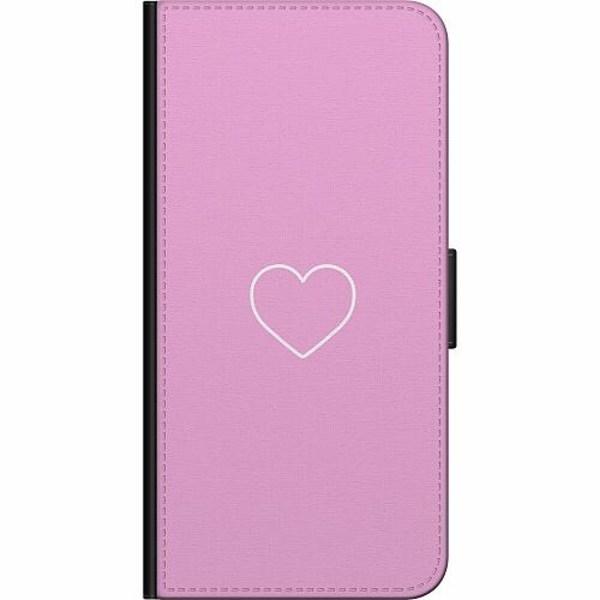 Samsung Galaxy S9+ Billigt Fodral Hjärta