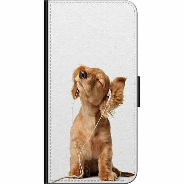 Huawei Y6 (2019) Billigt Fodral Hund