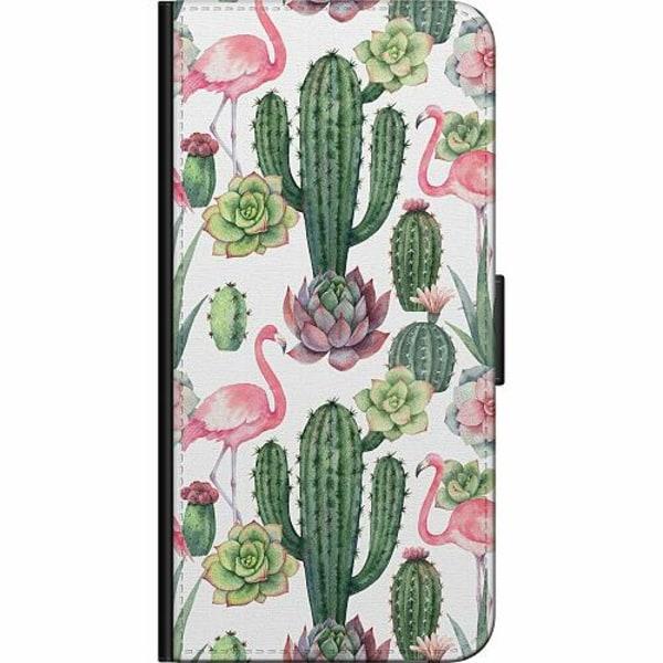 Apple iPhone 11 Billigt Fodral Kaktus