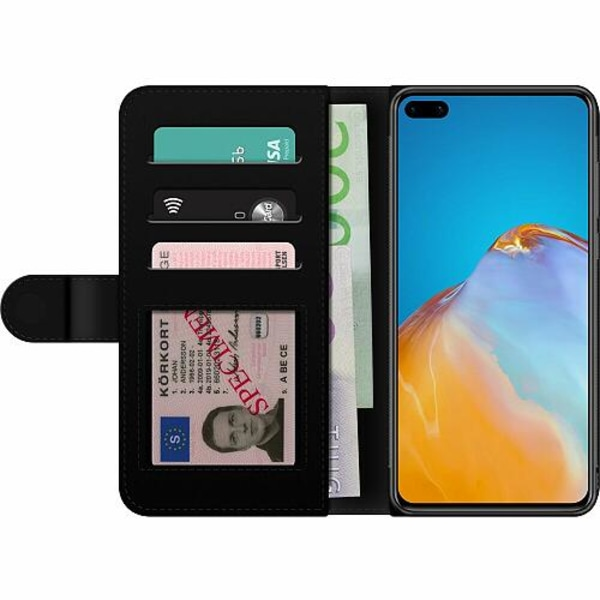 Huawei P40 Billigt Fodral Among Us