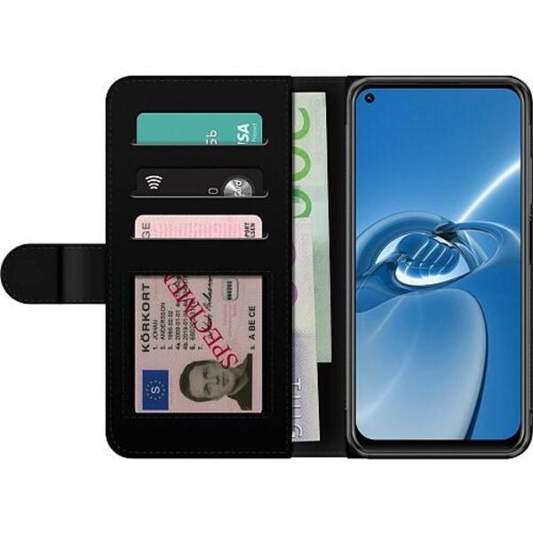 Huawei P40 Lite Billigt Fodral Iron