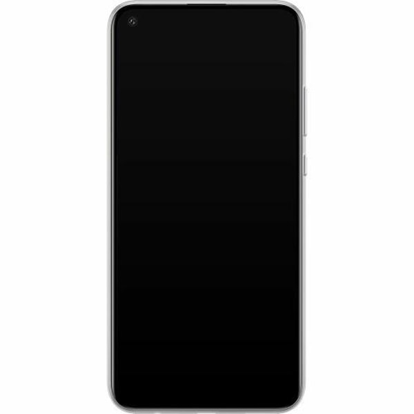 Huawei P40 Lite E Mjukt skal - Mossi