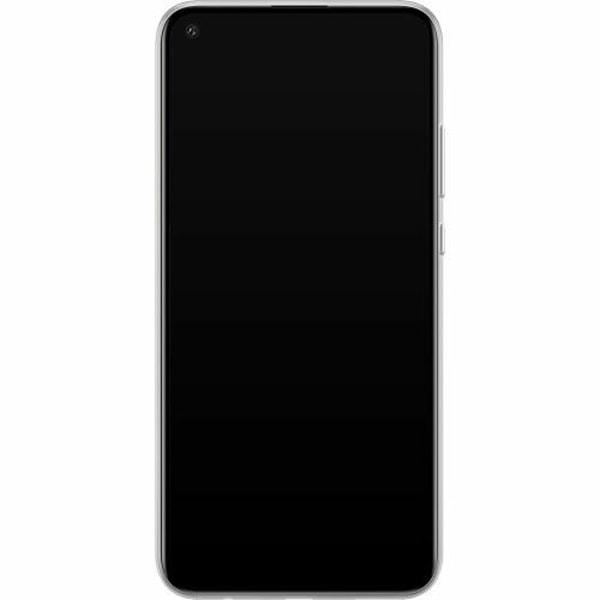 Huawei P40 Lite E Mjukt skal - Queen 01