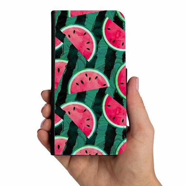 Samsung Galaxy A51 Mobilskalsväska Melon