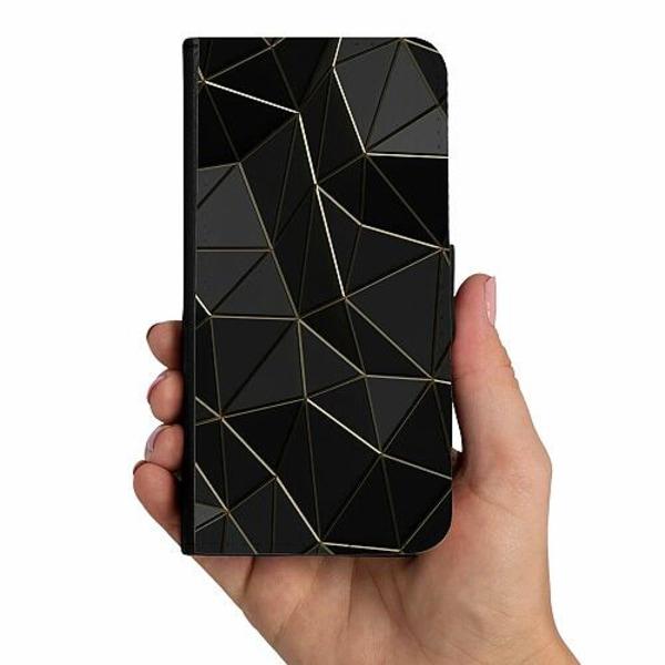 Samsung Galaxy A51 Mobilskalsväska Midnight