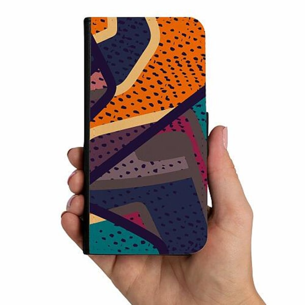 Samsung Galaxy S20 Mobilskalsväska Out Of Wandas