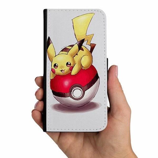 Samsung Galaxy A40 Mobilskalsväska Pokemon