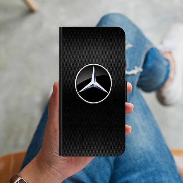 Samsung Galaxy A41 Plånboksskal Mercedes