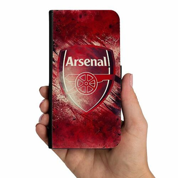 Xiaomi Mi 11 Mobilskalsväska Arsenal Football