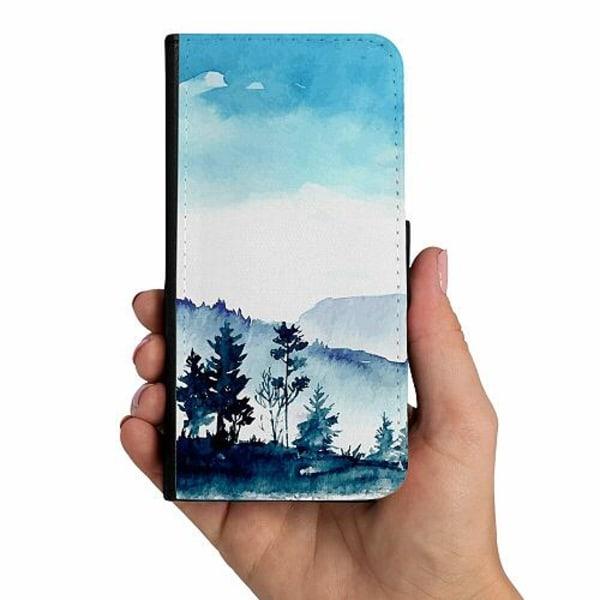 Xiaomi Mi 10T Lite Mobilskalsväska Beautiful Nature