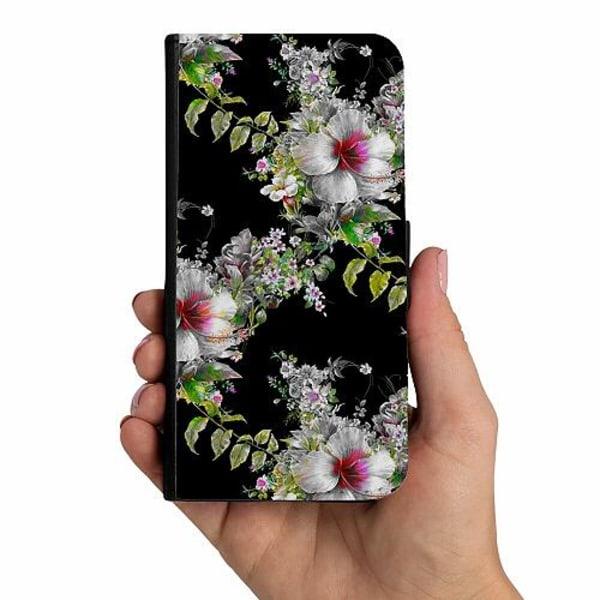 Samsung Galaxy A51 Mobilskalsväska Blommor
