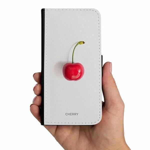 Huawei P20 Lite Mobilskalsväska Cherry