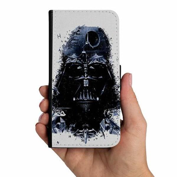 Samsung Galaxy A50 Mobilskalsväska Darth Vader