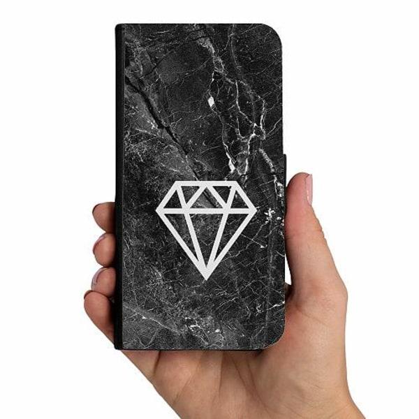 Xiaomi Mi 10T Lite Mobilskalsväska Diamond