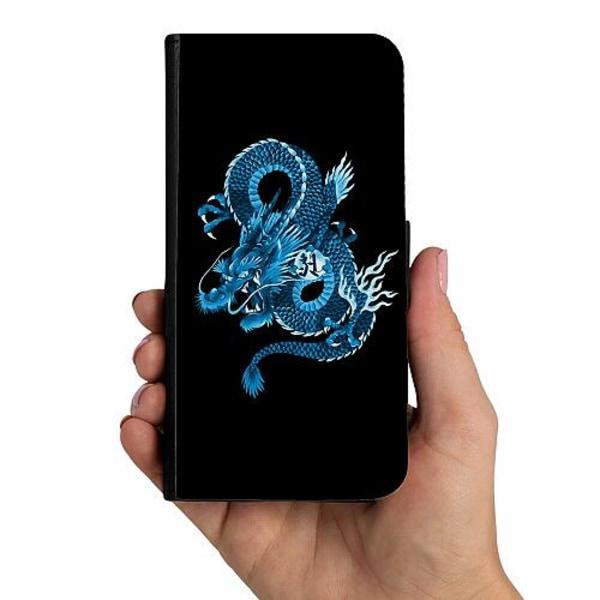 Samsung Galaxy A51 Mobilskalsväska Drake