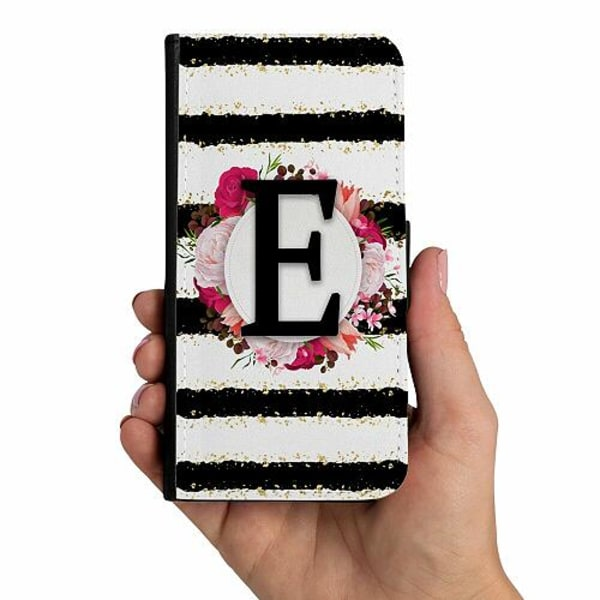 Huawei Y6 (2019) Mobilskalsväska E