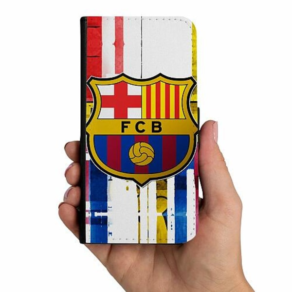 Samsung Galaxy A50 Mobilskalsväska FC Barcelona