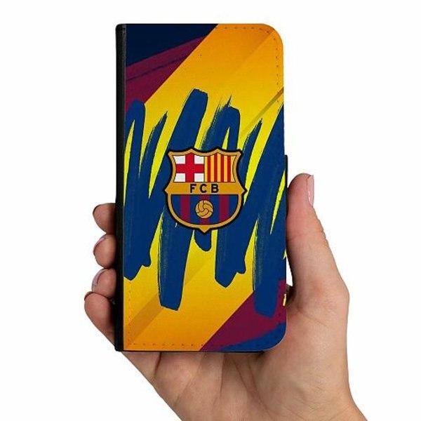 Huawei P20 Lite Mobilskalsväska FC Barcelona