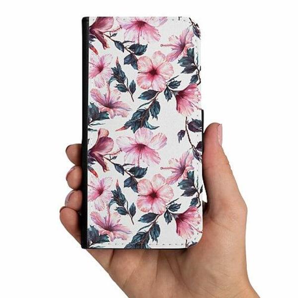 Samsung Galaxy A51 Mobilskalsväska Floral Spring
