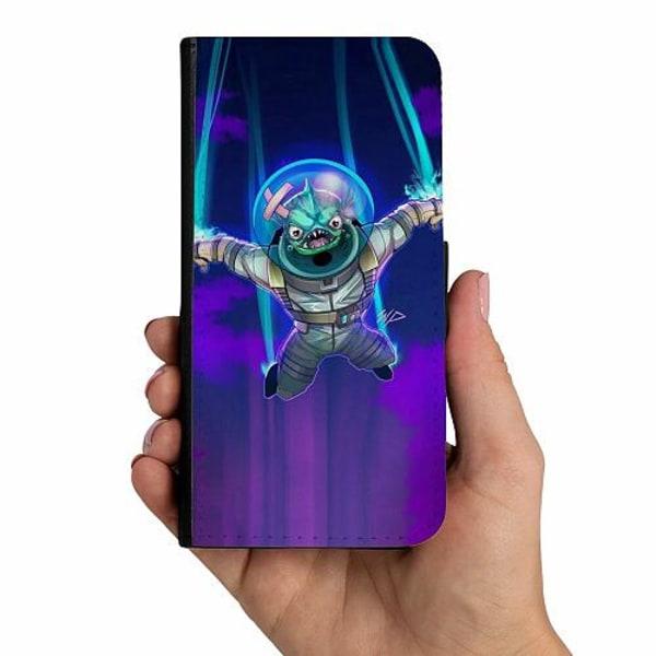 Huawei P20 Lite Mobilskalsväska Fortnite