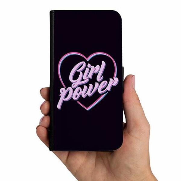 Xiaomi Mi 11 Mobilskalsväska Girl Power