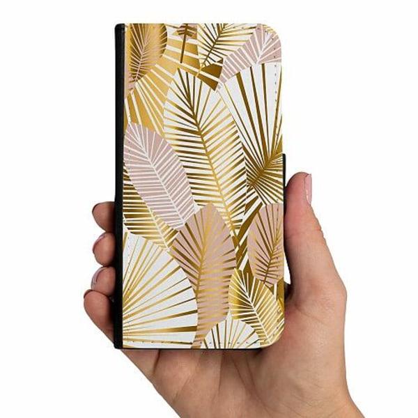 Samsung Galaxy Xcover 3 Mobilskalsväska Guld