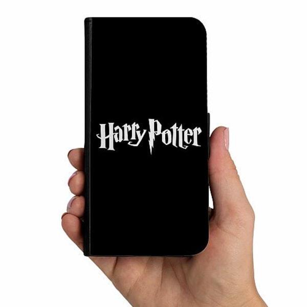 Samsung Galaxy A52 5G Mobilskalsväska Harry Potter