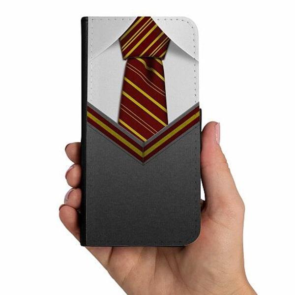 Samsung Galaxy A40 Mobilskalsväska Harry Potter