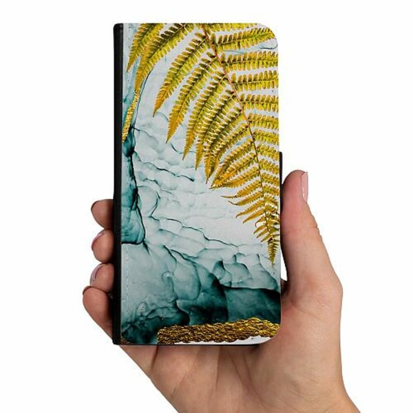 Samsung Galaxy A40 Mobilskalsväska Havana