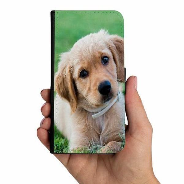 Xiaomi Mi 11 Mobilskalsväska Hund