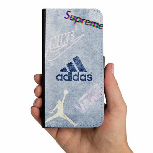Huawei P20 Lite Mobilskalsväska Ice