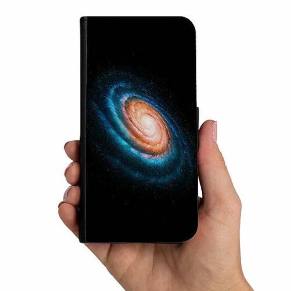 Samsung Galaxy A50 Mobilskalsväska Infinite Galaxy