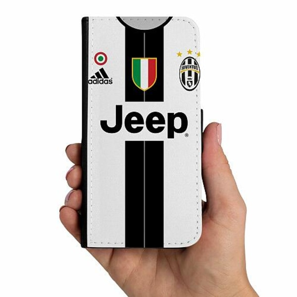 Samsung Galaxy A51 Mobilskalsväska Juventus Football