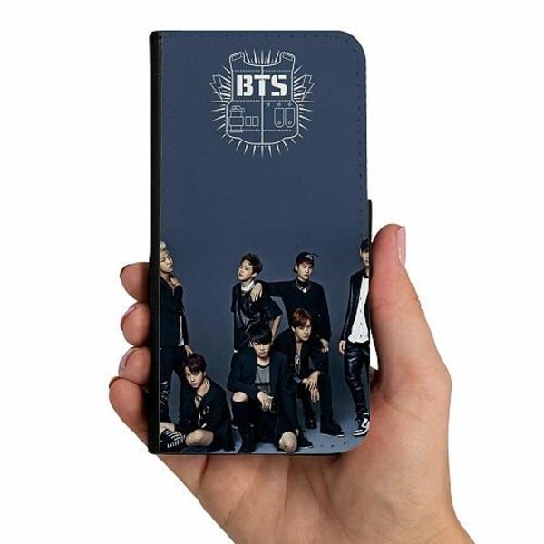 Samsung Galaxy A40 Mobilskalsväska K-POP BTS