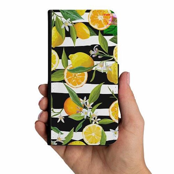 Apple iPhone 11 Pro Mobilskalsväska Lemon Party