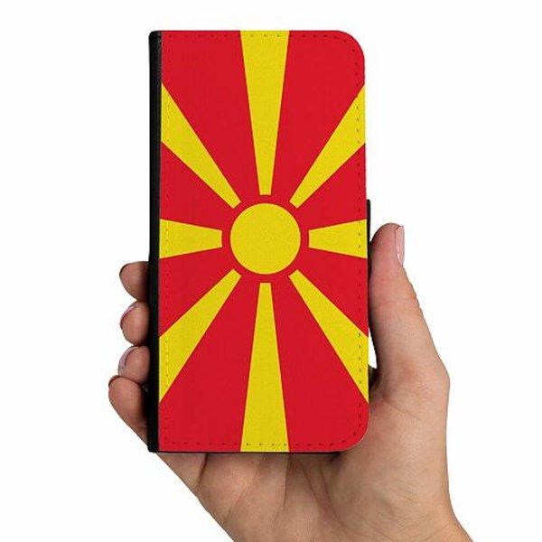 Samsung Galaxy A51 Mobilskalsväska Macedonia