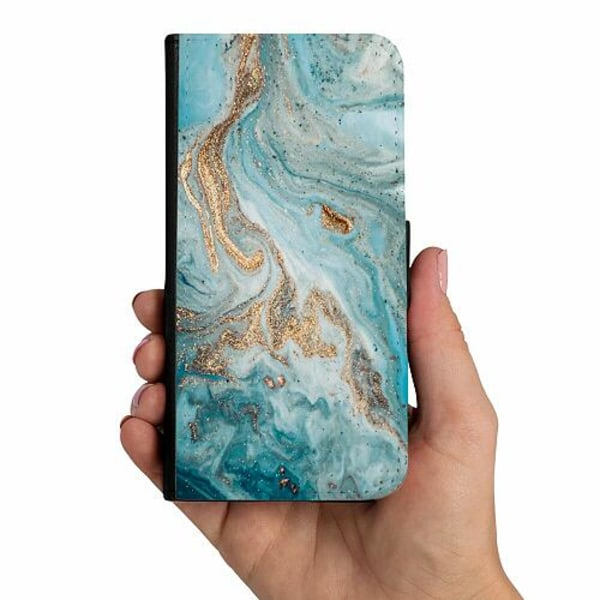 Samsung Galaxy A51 Mobilskalsväska Magic Marble