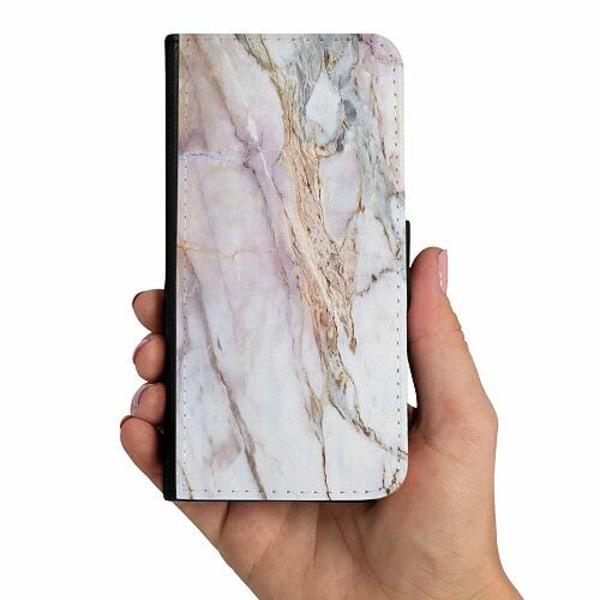 Samsung Galaxy A51 Mobilskalsväska Marmor
