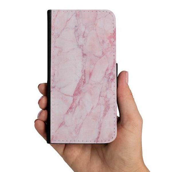 Samsung Galaxy Xcover 3 Mobilskalsväska Marmor