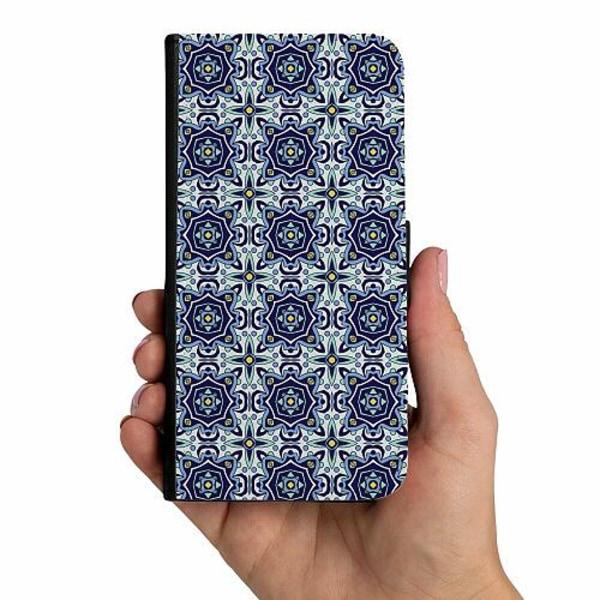 Samsung Galaxy A51 Mobilskalsväska Marrakech