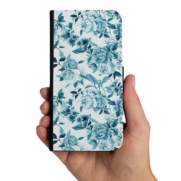 Samsung Galaxy A40 Mobilskalsväska Minty