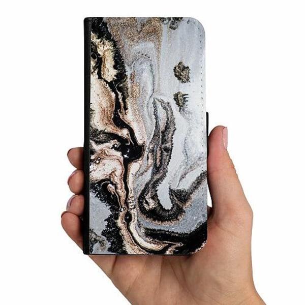 Samsung Galaxy A51 Mobilskalsväska Mönster