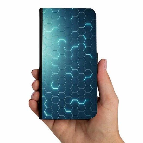 Samsung Galaxy A40 Mobilskalsväska Mönster