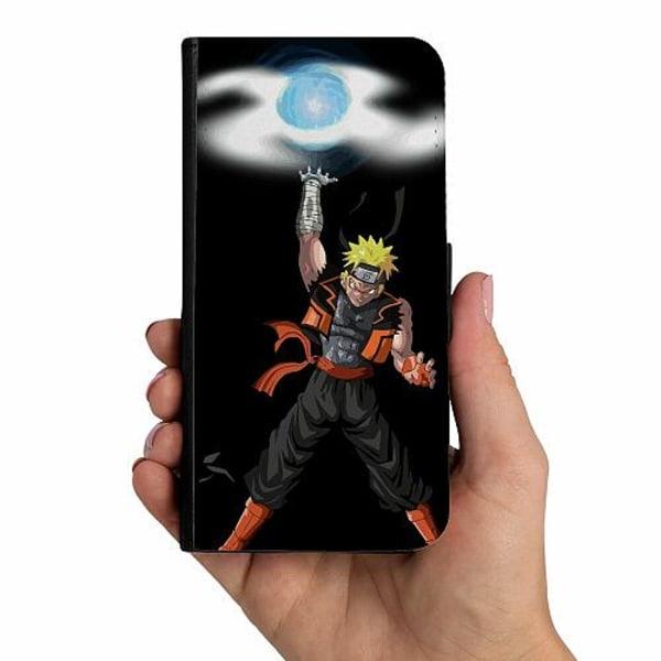 Huawei P20 Lite Mobilskalsväska Naruto