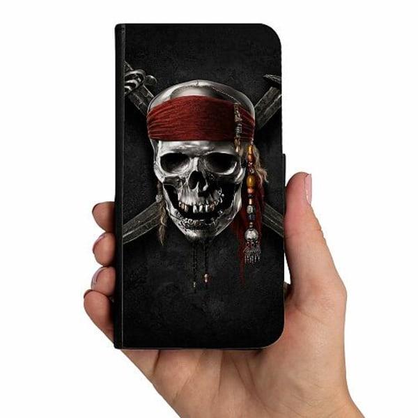 Samsung Galaxy A51 Mobilskalsväska Pirate